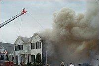 MONTGOMERY Zdroj : www.firehouse.com