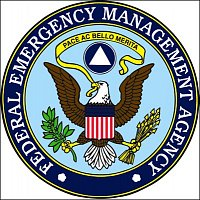 Logo Federal Emergency Manegement Agency