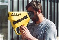Termokamera ARGUS