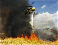 S-70A-Firehawk v akci