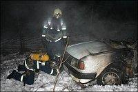 9.1.2004 - 20:24 Praha 4, V náklích
