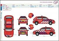 Příloha holandského nařízení - Škoda Fabia