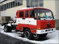 Podvozek Tatra 815 Terrno1 4x4