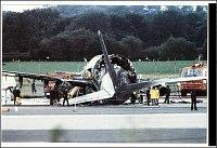 FOTO: Die Grosste Flugzeugkatastrophen