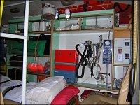 RZP - kompletní vybavení pro resuscitaci