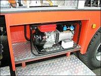 CAS 24 - elektrocentrála
