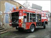 CAS 24 - M 2 Z - MAN 4x4 pro SDH Vrahovice