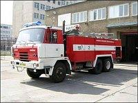 č.2 – T815 6x6 KHA-32 2500/4000/1000 Rosenbauer
