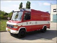 č.3 – MB 814 Vario PPLA-3 Rosenbauer