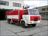 č.7 – prášková T815 6x6 PRHA-6000 Rosenbauer