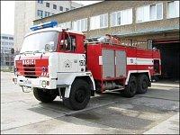 …č.10 – T815 6x6 KHA-32 2000/2500/3000 Rosenbauer odkoupená od HZSP Chemopetrol Litvínov