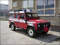 č.15 – Land Rover Defender 110 4x4 VEA