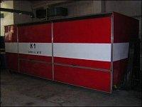 K1 – týlový kontejner