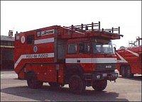 AUTOMEZZO DI SOCCORSO AEROPORTUALE ASA/Brema - Itálie