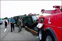 cisterna U.S.ARMY