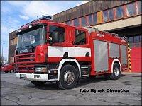 CAS 24/2000/200 - S 1 Z - SCANIA 4x2