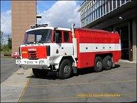 T815 6x6 ACHR-90 / APZ-94 HZS hl.m.Prahy