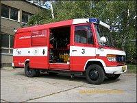 MB 814D Vario PPLA-3 HZSP Spolana Neratovice