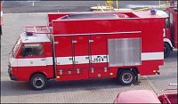 VW LT55 TA-3CH HZS Opava