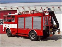 Liaz 101.860 TA-4CH s HR na rop.nehody HZS Ústí n.L.