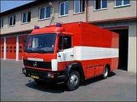 MB 917 PPLA-4 HZS Chrudim