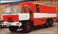 T815 6x6 PPLA-4(Komet) HZSP MUS Most