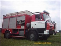 T815 4x4 TA-4CH(THT) HZS Hradec Králové