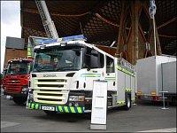Scania Emergency-One GB