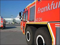 foto : Feuerwehr Fraport SIMBA HRET
