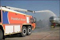 foto : Rosenbauer/Fraport SIMBA HRET