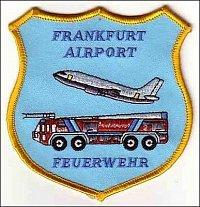foto : Feuerwehr Fraport