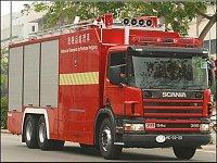 Scania S.K.Fire