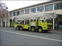 AP International Bronto Skylift 30-3 od ACT Fire Brigade