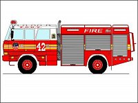 Engine 42 - Bronx FDNY