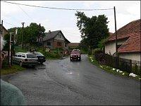 Pomoc z Říčan je už na cestě. Foto: Stanislav Lánský