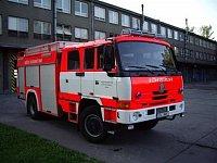 foto : HZS Mittal Steel Ostrava a.s.