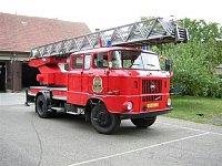 AZ 30 Ifa - staré provedení/HZS hl.m.Prahy HS-8