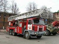 AL-60 Tatra 815