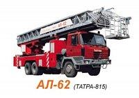 AL-62 Tatra 815