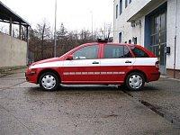 VEA - Škoda Fabia Combi 1.9 TDI