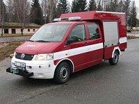 RZA VW T5 VPO-KEB-EGE