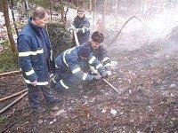 foto: hasiči Úpice