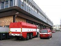 Stanice 5 HZS hl. m. Prahy