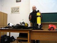 prezentace firmy Dräger Safety