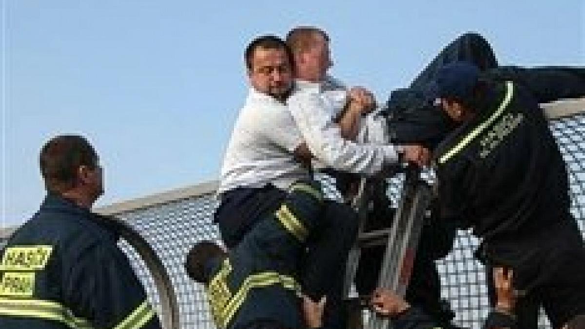 Sebevraždy na Nuselském mostě   POŽÁRY.cz - ohnisko žhavých zpráv   hasiči  aktuálně