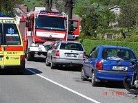 foto: požární stanice Broumov