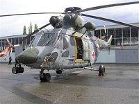 Vrtulník W-3A Sokol 0717 Armády ČR, armádní vrtulníky působí v současné době ze stanoviště LZS Plzeň