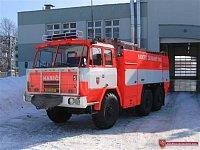CAS 36TATRA T815 VVN