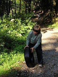 Rallye Werichovy zatáčky