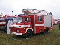 Avia hasičů z Brna-Husovic